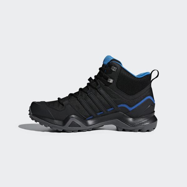 Terrex Swift R2 Mid GORE TEX Hiking Shoes