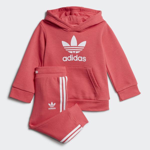 adidas ensemble hoodie