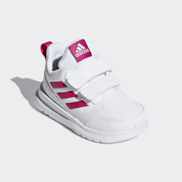 adidas AltaRun Schuh Weiß | adidas Deutschland