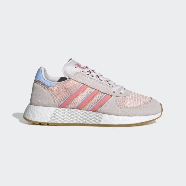 Chaussure Marathon Tech - Rose adidas | adidas France
