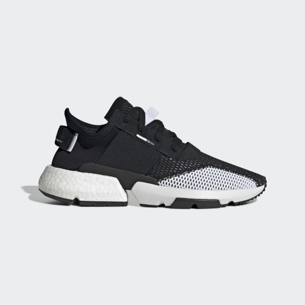 adidas Chaussure POD S3.1 Noir | adidas Belgium