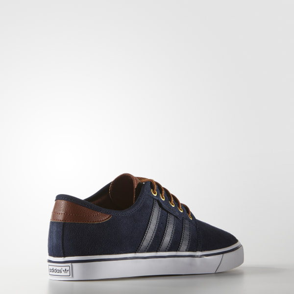 adidas Men's Seeley Shoes Blue | adidas Canada