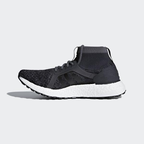 adidas UltraBoost All Terrain Running Shoes Men carbon