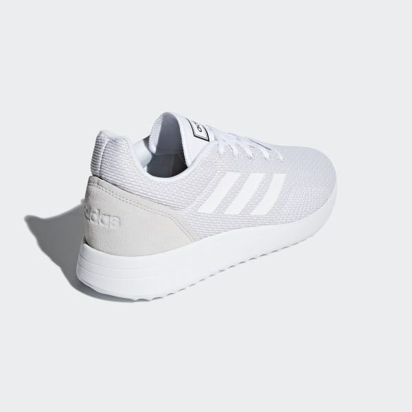 ADIDAS Run 70S Blanc Bleu