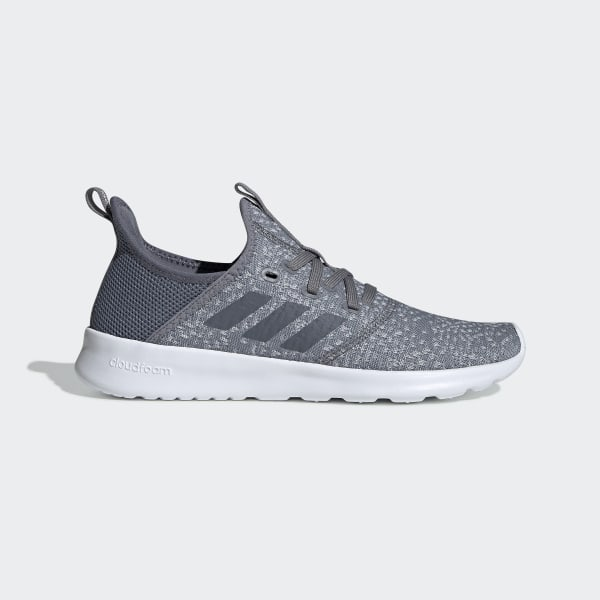 new style pretty nice sports shoes adidas cloudfoam pure