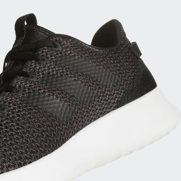adidas Cloudfoam Racer TR Shoes - Black | adidas New Zealand