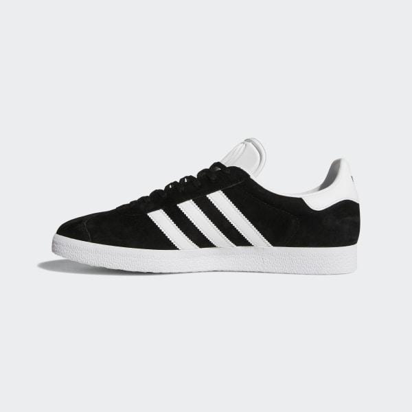 Chaussure Gazelle Noir adidas | adidas France