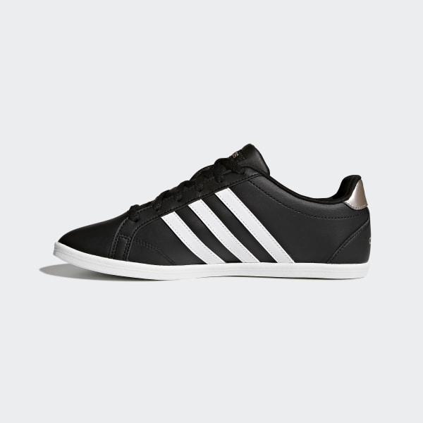 Adidas VS CONEO QT Schuhe Damen (Schuhe Weiß Grau Zwei) :