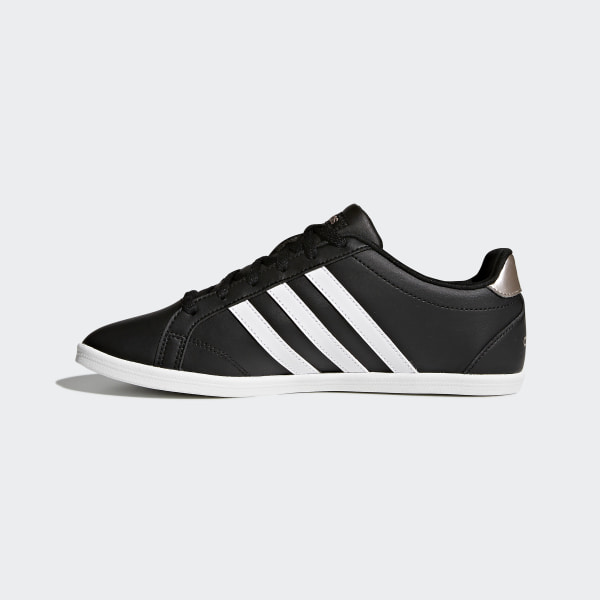 adidas VS CONEO QT Shoes - Black | adidas Australia