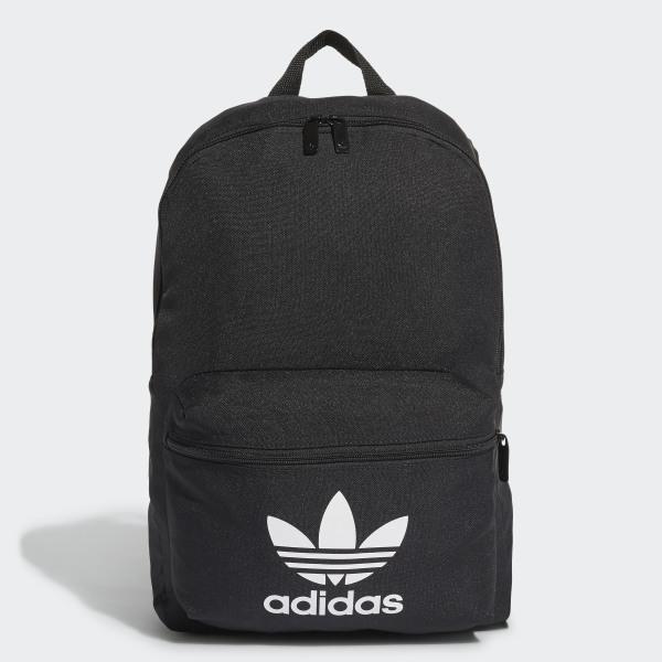 szybka dostawa kup tanio kupować nowe adidas Adicolor Classic Backpack - Czerń | adidas Poland