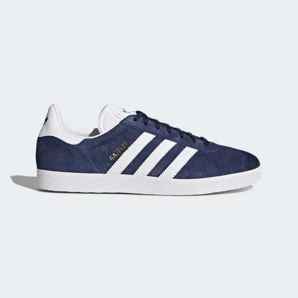 adidas Gazelle Schoenen - Blauw | adidas Officiële Shop