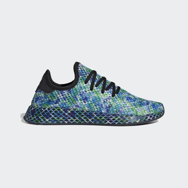 Scarpe Deerupt Runner Nero adidas | adidas Switzerland