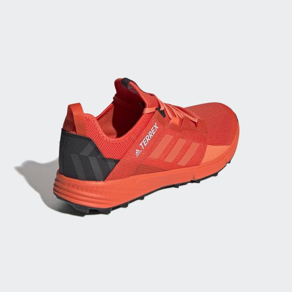 adidas TERREX Speed LD Schuh Orange   adidas Deutschland