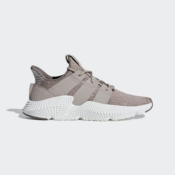 sprzedaż online za pół nowe style adidas Prophere Shoes - Grey | adidas Belgium