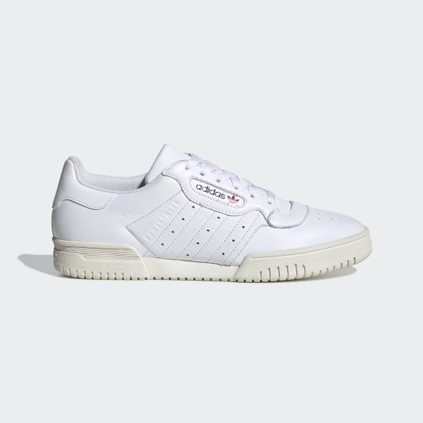 super popular best choice nice shoes adidas Powerphase Shoes - White | adidas UK