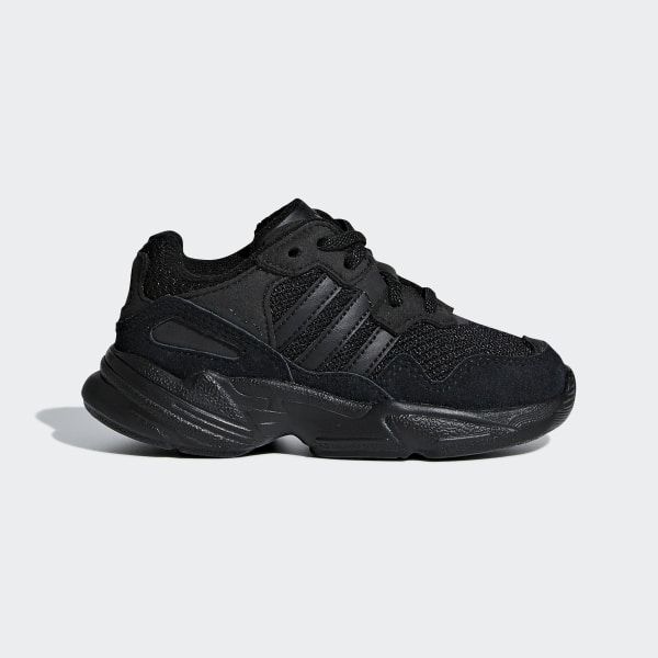 good sleek no sale tax Chaussure Yung-96 - Noir adidas   adidas France