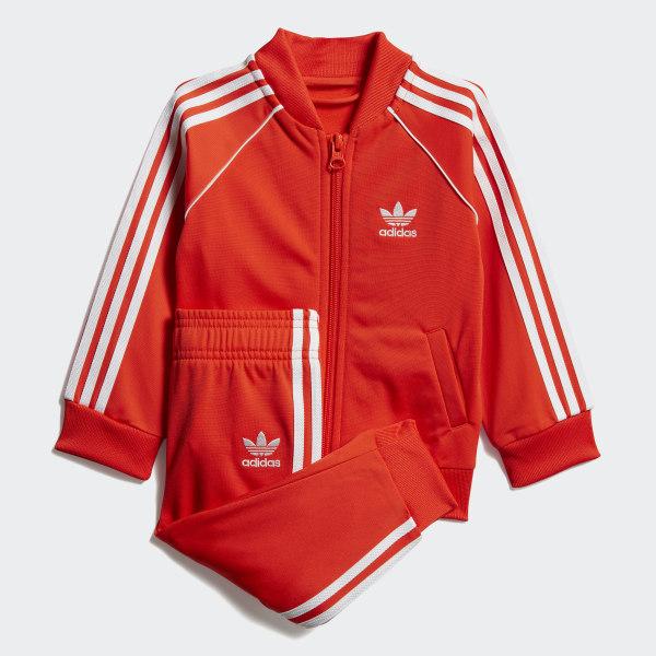 adidas SST Track Jacket Kids'