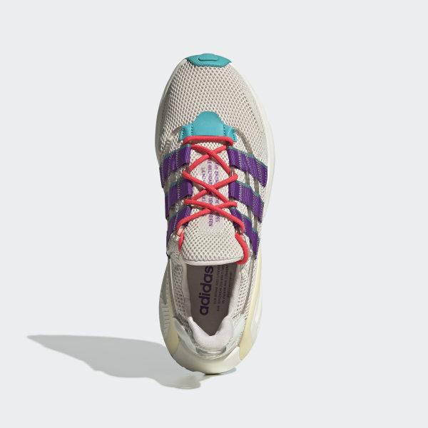 quality design designer fashion amazing selection adidas LXCON Shoes - Brown | adidas US
