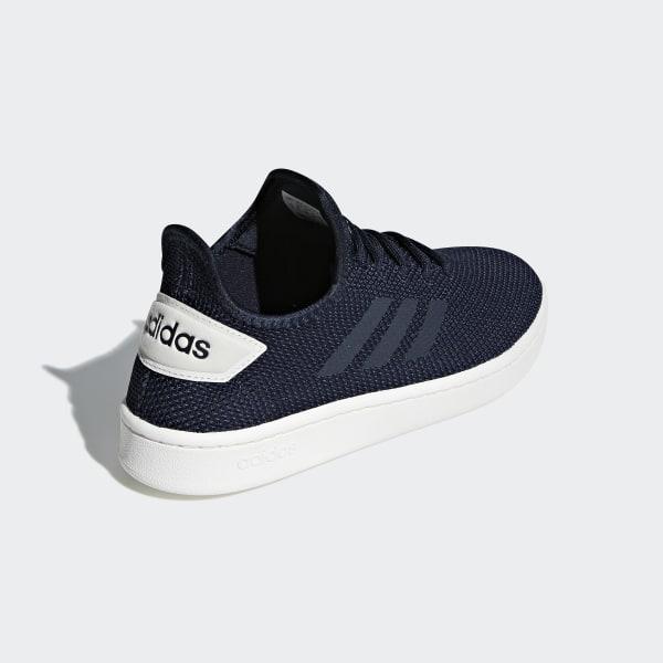 adidas Court Adapt Shoes Noir |