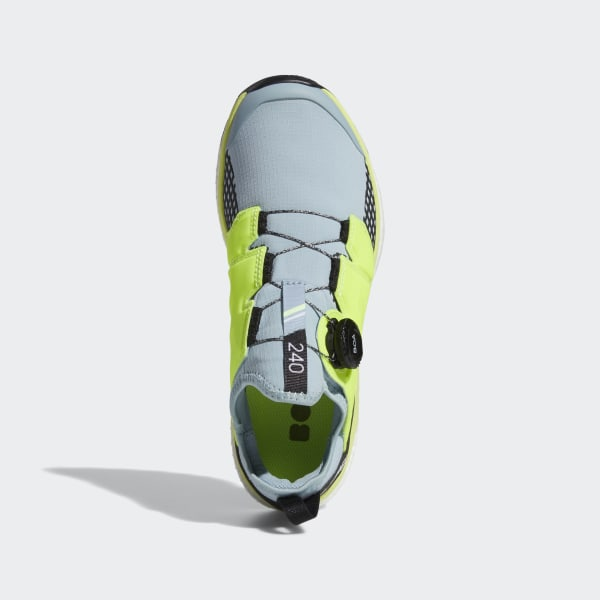 adidas Terrex Agravic Boa Shoes Blue | adidas US