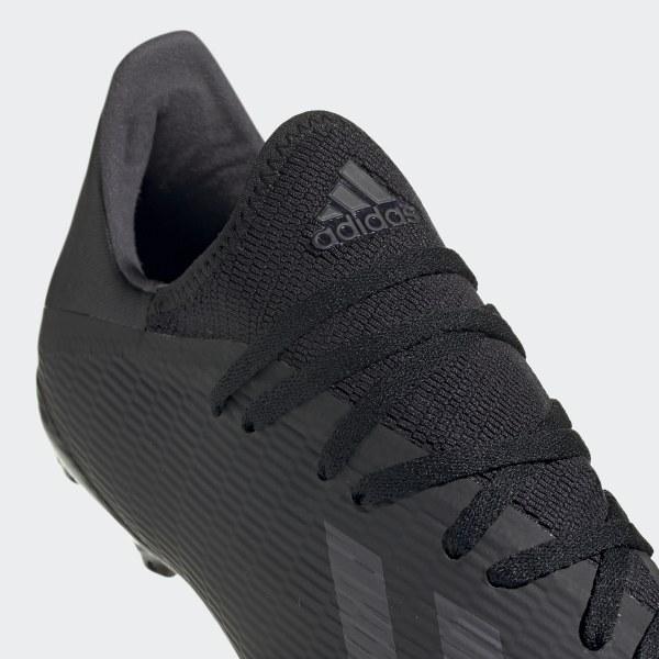 adidas scarpe da calcio x nere