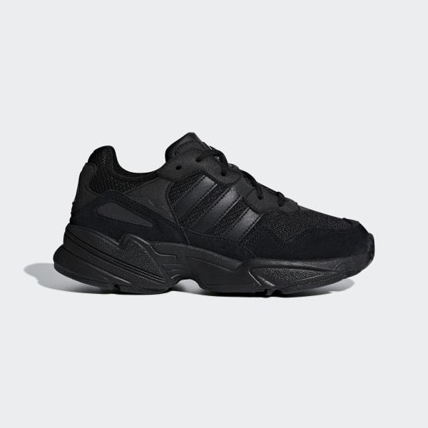 najlepsze buty najnowsza kolekcja kupować nowe adidas Buty Yung-96 - Czerń | adidas Poland