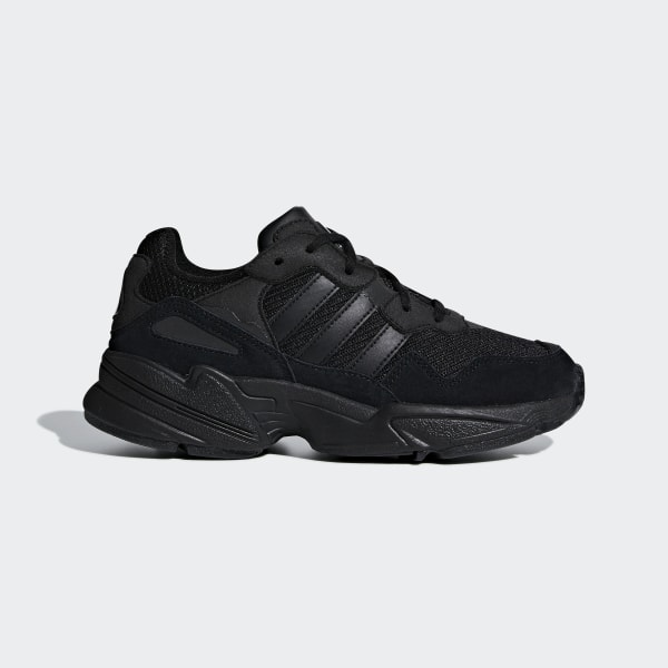 adidas Yung 96, Chaussures de Gymnastique Homme:
