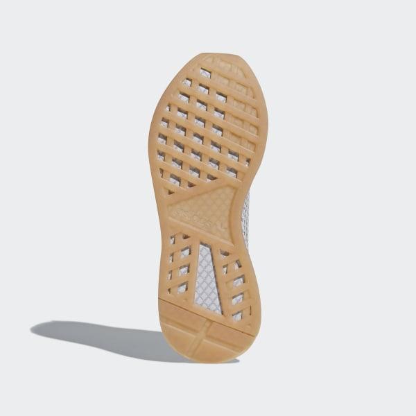 Details zu Adidas Deerupt Runner grau CQ2628 Sneaker Originals Männer