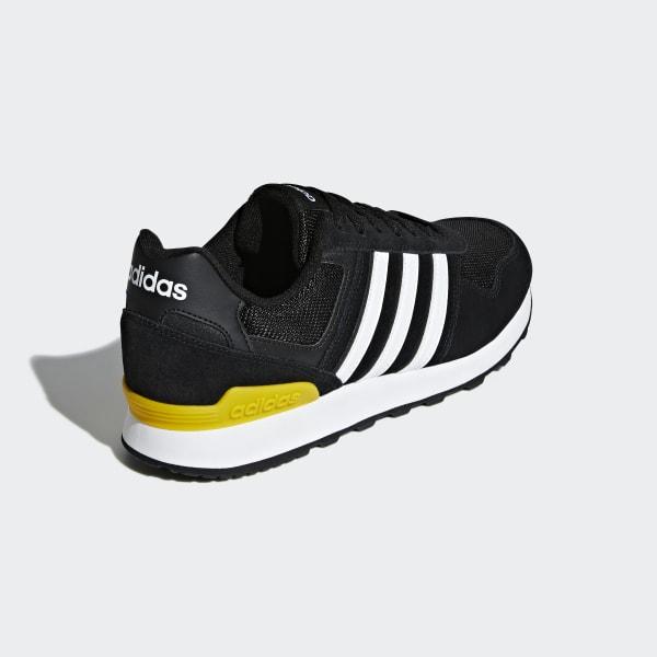 Adidas Tenis 10K Tenis Hombre: Ropa, Zapatos y Accesorios