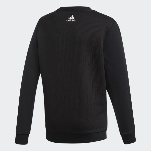 Promotions Adidas Football Jacket Germany Men BlackWhite
