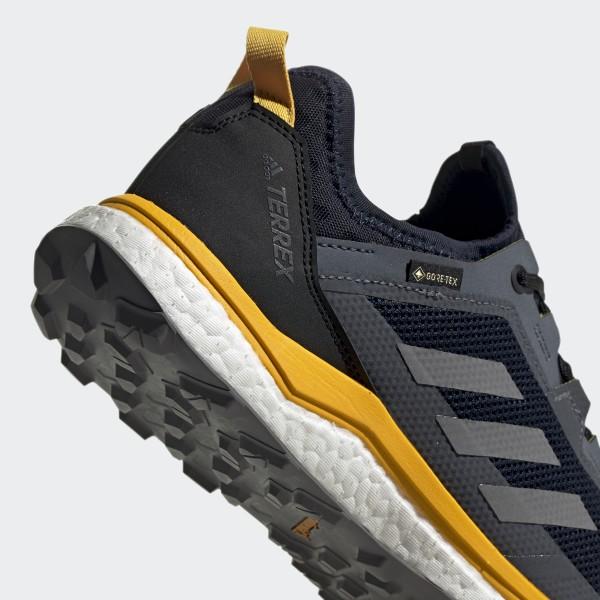 chaussure adidas trail gore tex