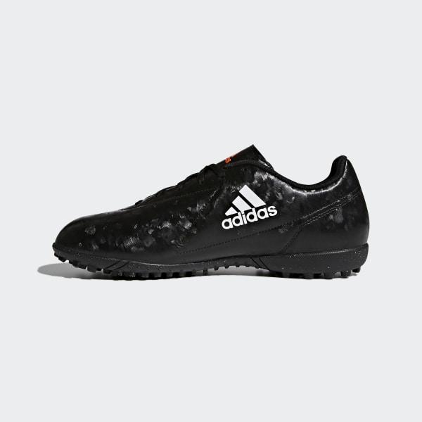 cómo comprar venta al por mayor zapatos deportivos adidas Zapatos de fútbol Turf Conquisto II - Negro | adidas Mexico
