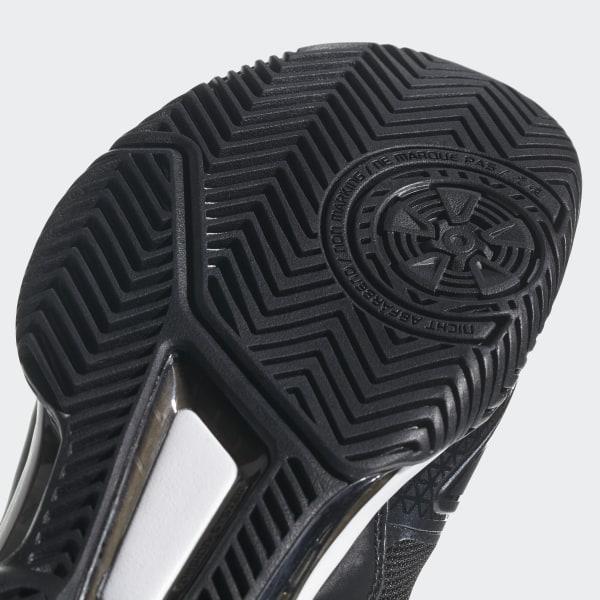 Chaussure Club Chaussure Club Barricade Chaussure Noir