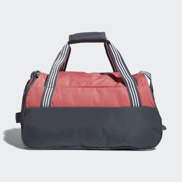 adidas Squad 4 Duffel Bag Pink | adidas US