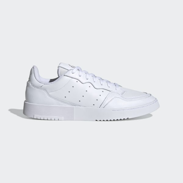 adidas Originals Supercourt Sneakers Hvid Damer Sko Low
