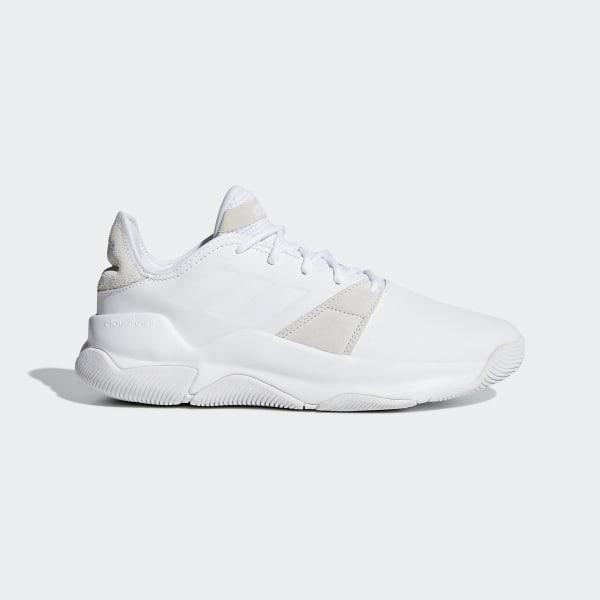 adidas Streetflow Shoes Black | adidas Regional