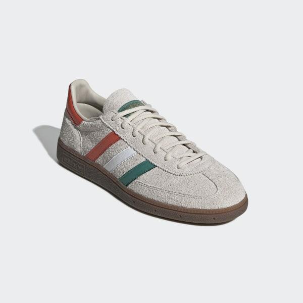 Beige Handball Spezial Shoes Adidas Men DB3570 Adidas
