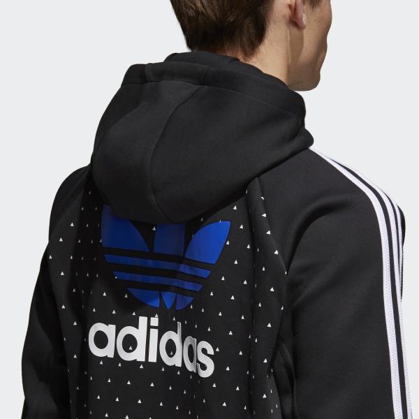szeroki zasięg Nowa lista sklep z wyprzedażami adidas Men's Pharrell Williams HU Hoodie - Black | adidas Canada