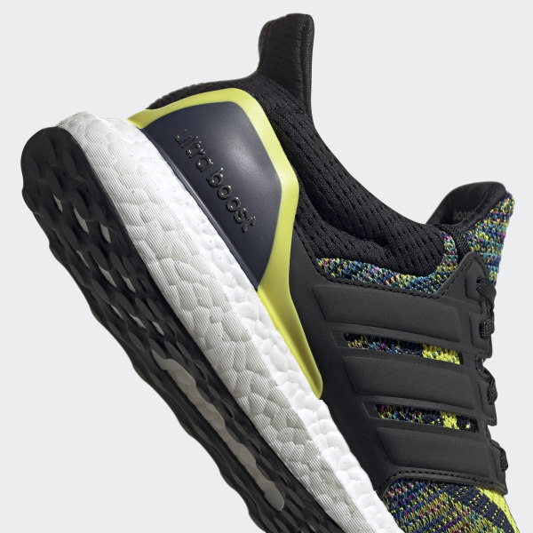 adidas Ultraboost Multicolor Shoes Blue | adidas US