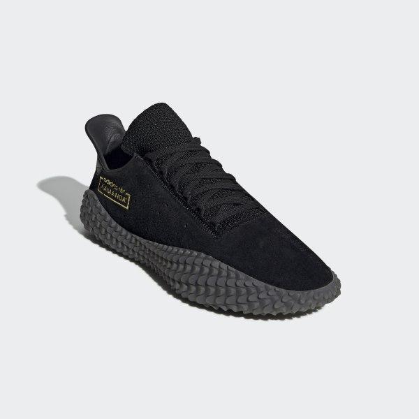 Chaussure Kamanda 01 Noir adidas | adidas France