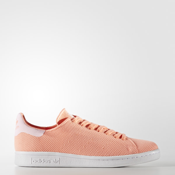 adidas stan smith naranja