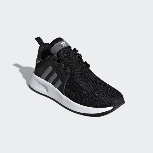 ADIDAS ORIGINALS X prl noir Chaussures running homme sport