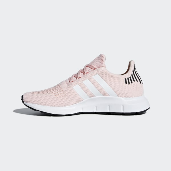 Neu Details zu Schuhe adidas Damen Swift Run W rosa zu