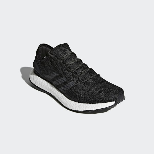 Chaussure Pureboost Noir adidas   adidas France