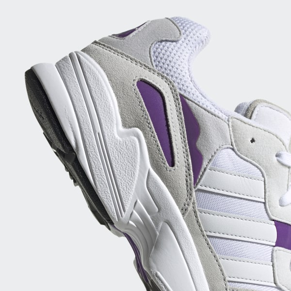 adidas Yung 96 Cloud White Active Purple DB2601