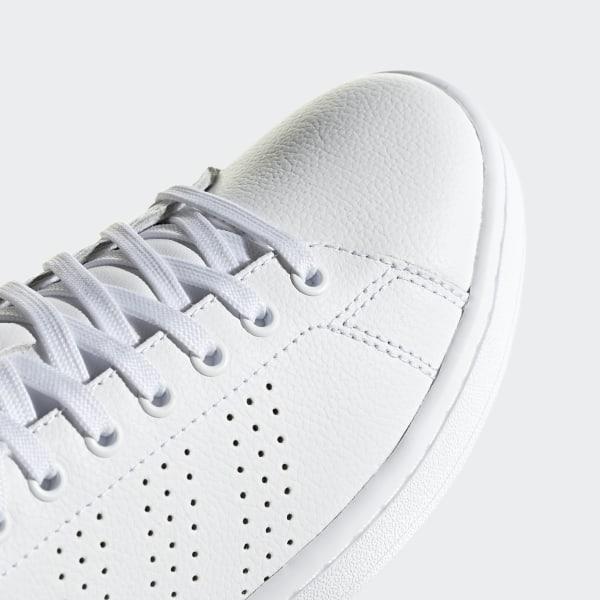 ADIDAS ADVANTAGE DAMEN Sneakers Turnschuhe Laufschuhe F36481