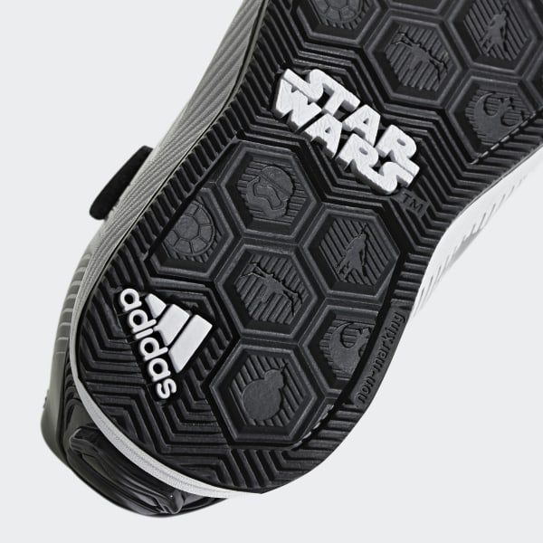 2zapatillas adidas star wars hombre