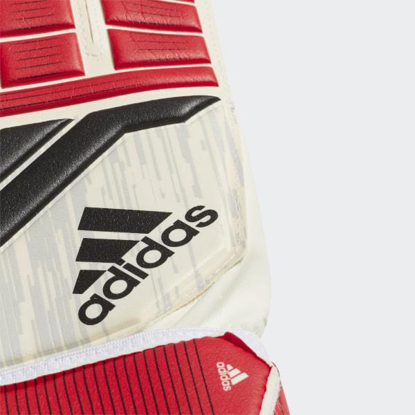 adidas Predator 18 Training Torwarthandschuhe Rot   adidas Deutschland