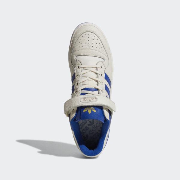 niesamowite ceny bardzo tanie kupuję teraz adidas Buty Forum Low - Bialy | adidas Poland