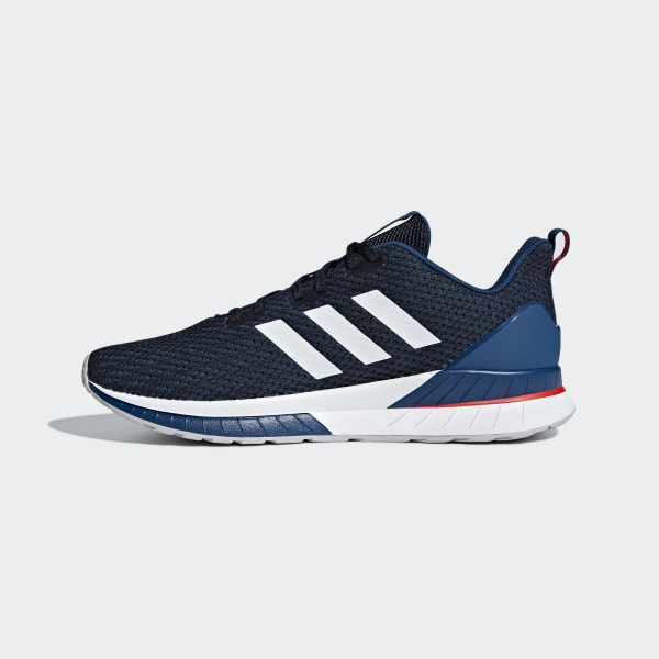 Zapatillas Questar TND Azul adidas | adidas Peru